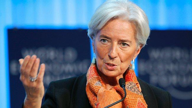 Francia: Empieza el juicio a la directora del FMI