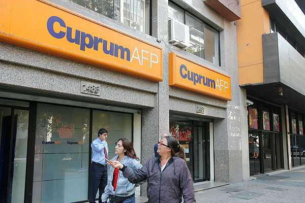Ministerio Público debe investigar presiones a la SP en fusión Argentum-Cuprum
