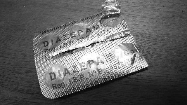 Relacionan benzodiazepinas y analgésicos con el riesgo de asesinato