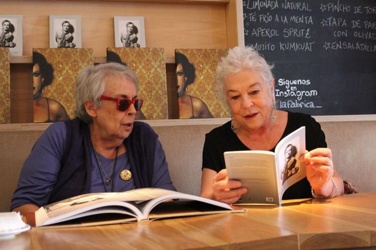 Paz Errázuriz gana el Premio PhotoEspaña 2015