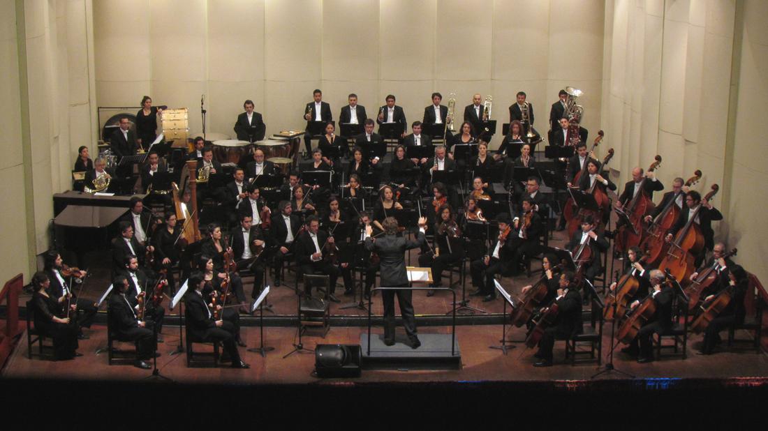 Sinfonía patética de Tchaikovsky en el cuarto concierto sinfónico