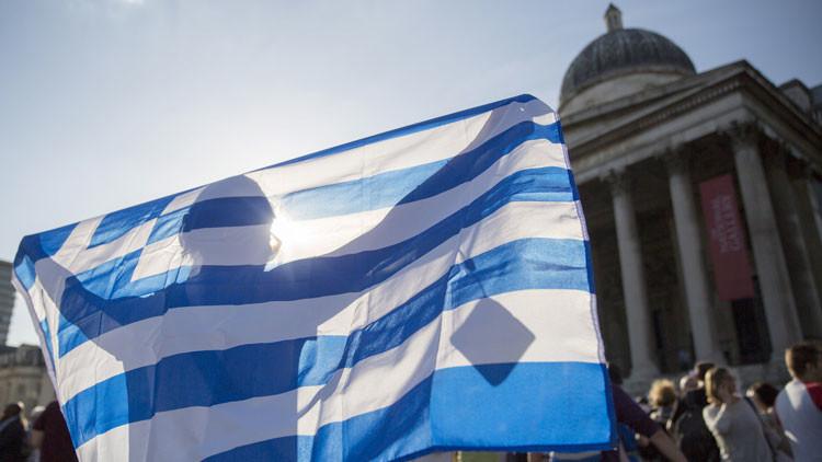 El no de Grecia en nueve claves