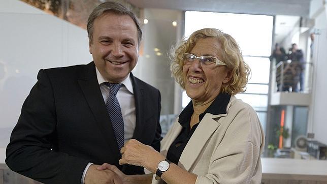 Ya es definitivo: Madrid dice adiós a la derecha española