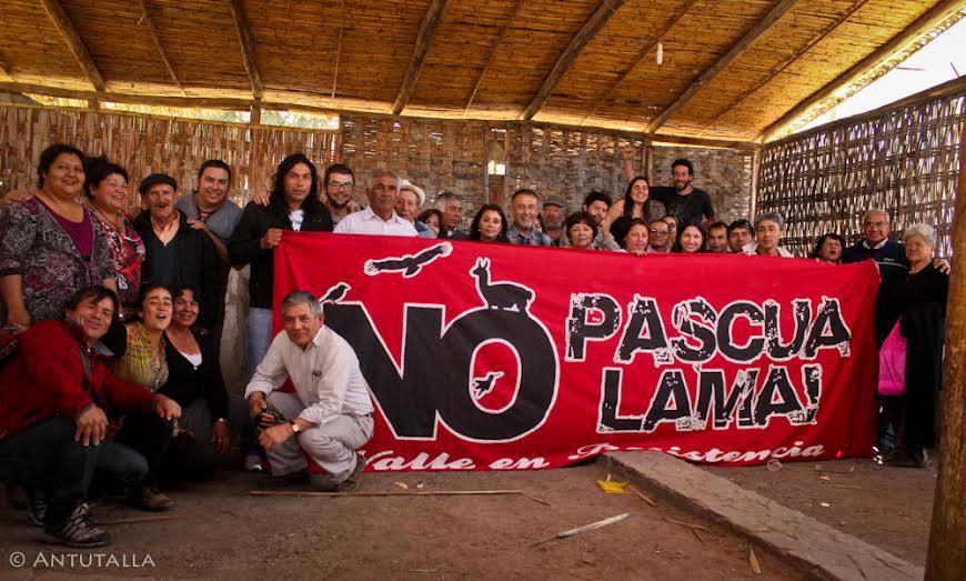 Pascua Lama: Alegatos en Tribunal Ambiental evidencian colusión entre el Gobierno y Barrick Gold para esconder contaminación