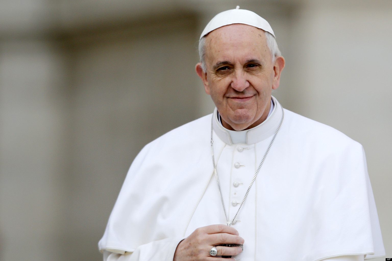 La esperada encíclica del papa Francisco denuncia la responsabilidad de las multinacionales en el calentamiento global y la inacción política al respecto