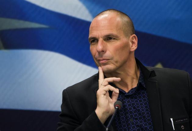 Varufakis no descarta volver al Gobierno pero rechaza unirse a Unidad Popular