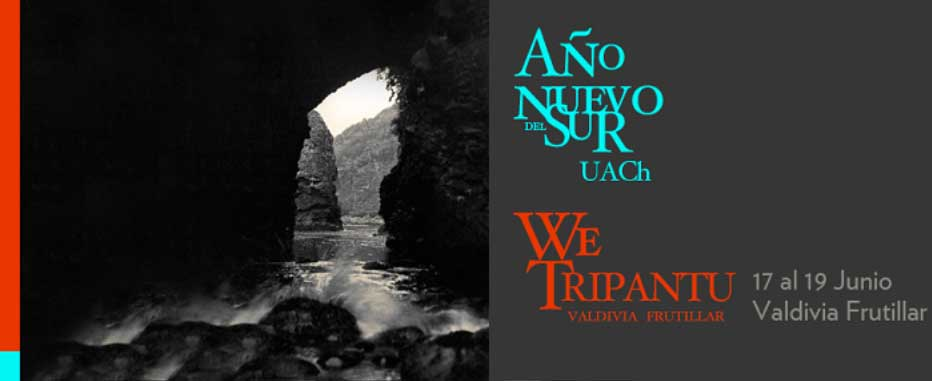 Taller de platería mapuche para niños trae la celebración del Año Nuevo del Sur UACh 2015