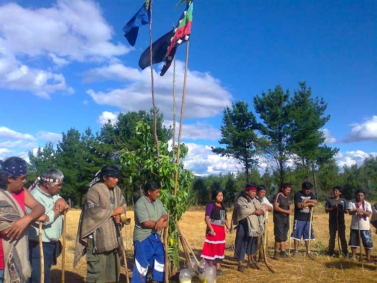 We Tripantu: Municipio de Coyhaique destaca estrecho vínculo con comunidades mapuche