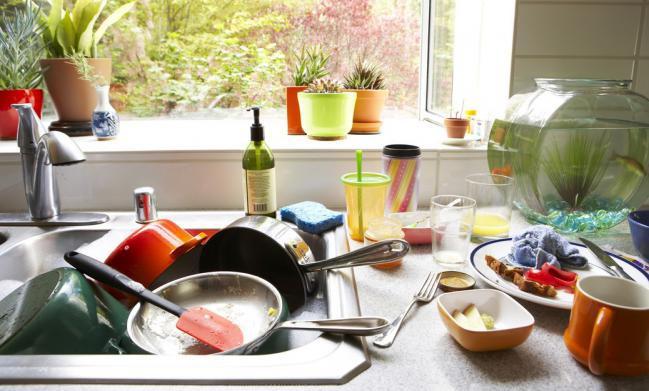 Diez falsos mitos de la higiene del hogar