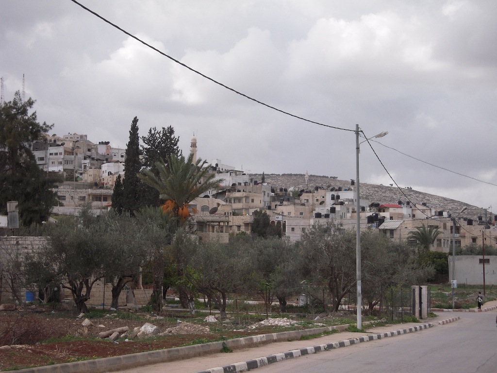 Israel asesina a joven palestino en un campo de refugiados