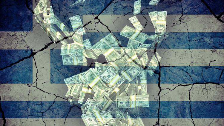Cómo los más ricos perdieron 70.000 millones en un día por la deuda griega