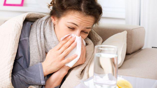 Si quieres salir de la gripe, ¡Haz esto!