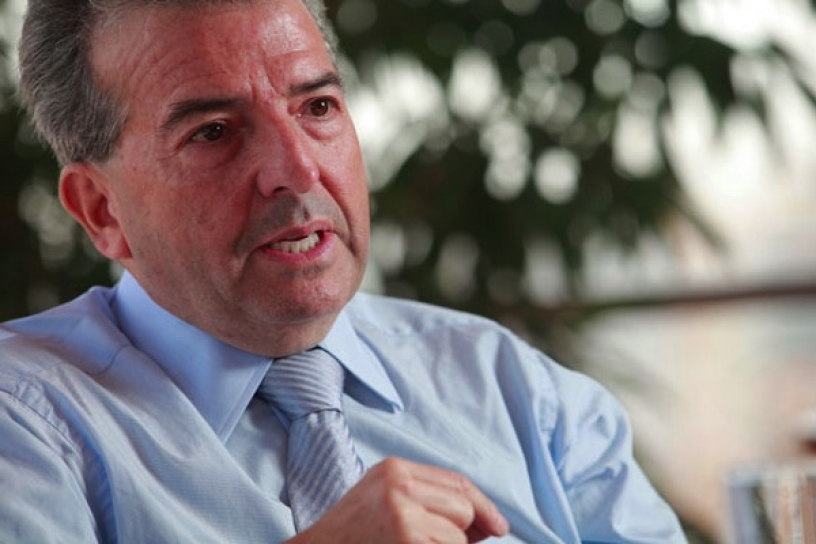 Jorge Rosenblut renuncia a presidencia de Enersis tras salir a la luz vinculación con caso SQM