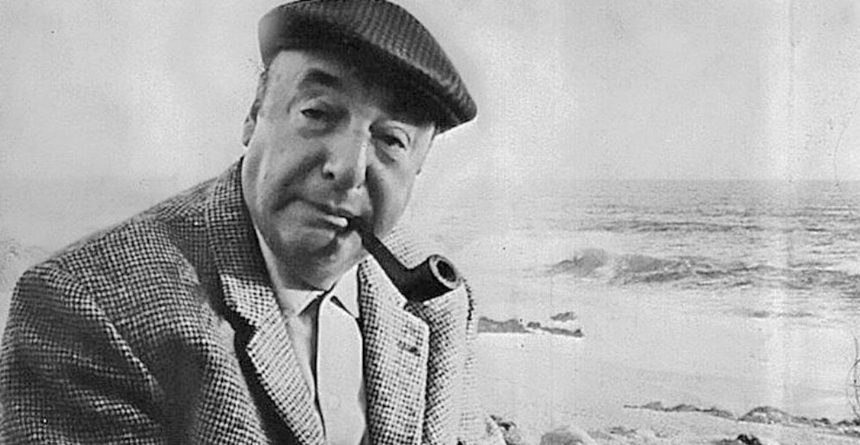 El Legado Secuestrado de Neruda