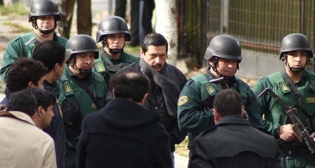 Derechos Humanos: Justicia rechaza libertad condicional de Álvaro Corbalán y Miguel Krassnoff