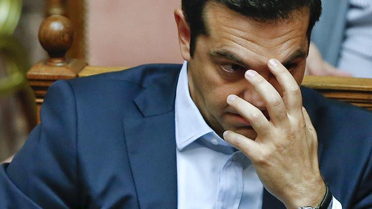 Nuevos recortes y refugiados: El gran desafío de Syriza