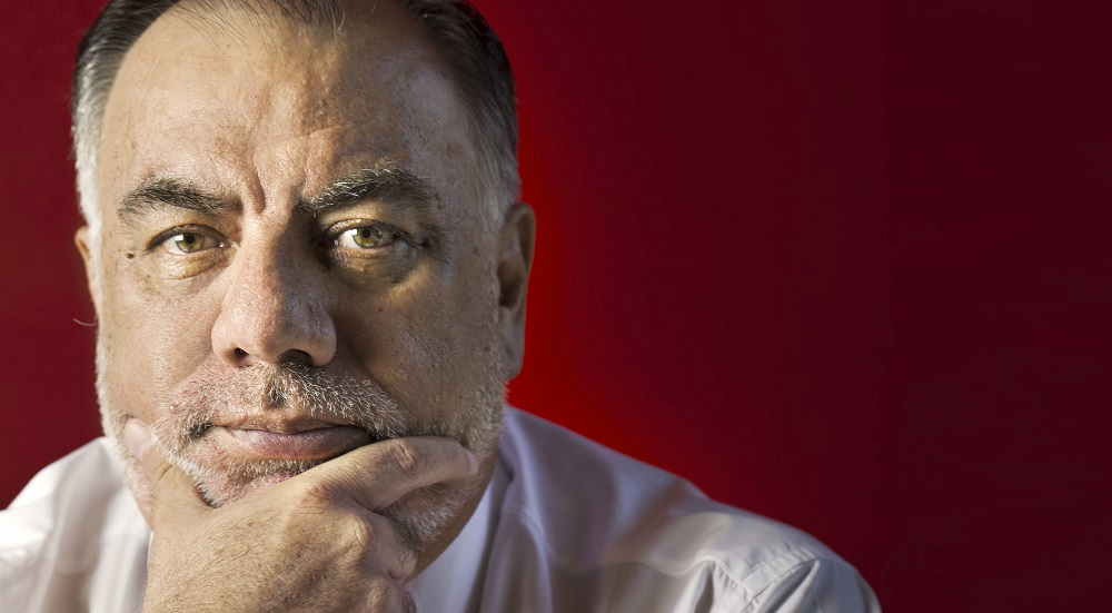 Diputado Andrade apoya reposición del voto obligatorio