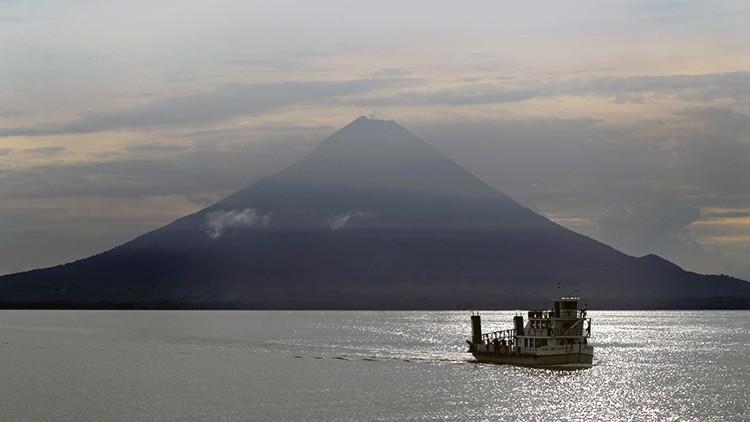 """""""EE.UU. trata de desestabilizar Latinoamérica para impedir la construcción del Canal de Nicaragua"""""""