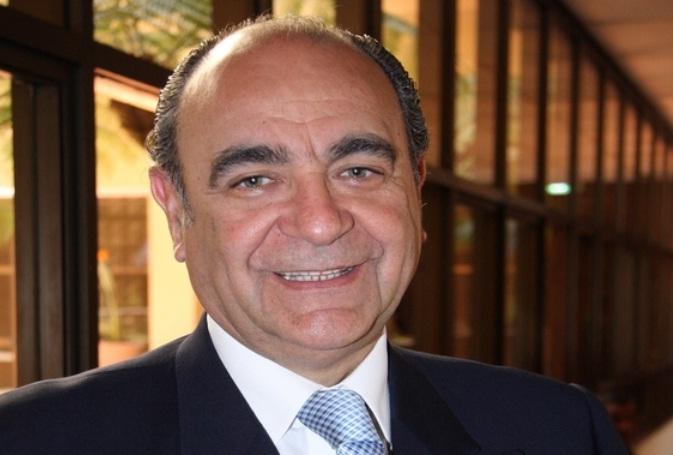 """Cardemil no podrá salir del país tras formalización por """"delitos tributarios"""""""