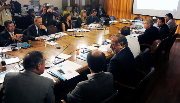 Silenciosas modificaciones recibe el proyecto destinado a regular relaciones entre política y empresas