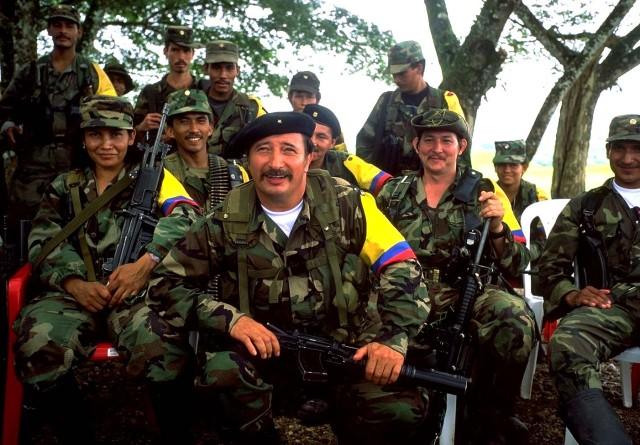 Histórico: Las FARC y el Estado colombiano anuncian cese bilateral del fuego para este 23 de junio