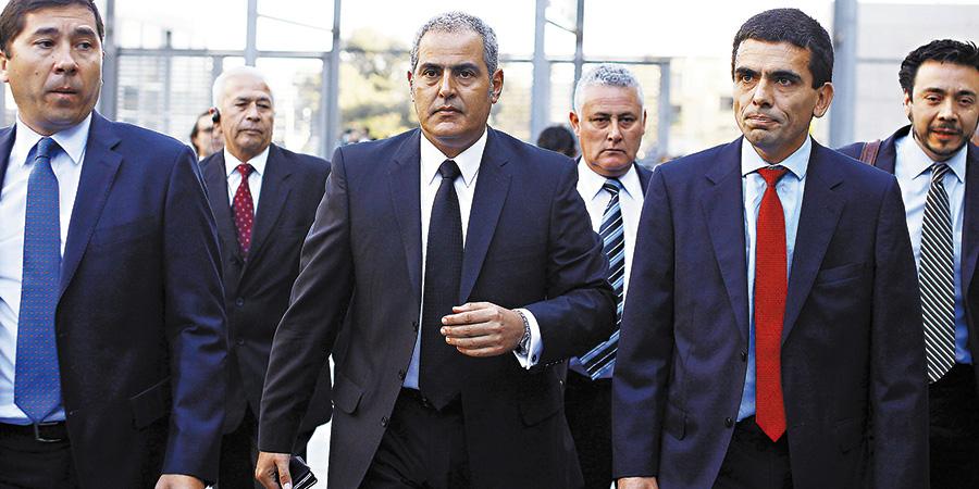 Caso Corpesca queda bajo reserva los próximos seis meses para investigar presunto lavado de activos