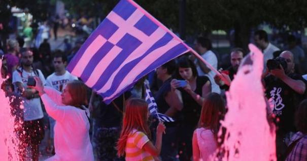 La solución de Godard a la deuda: Grecia debería de cobrar copyright por capital intelectual a Europa