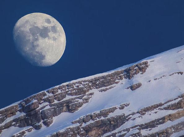 El cielo en el cerebro: la fascinante relación entre la Luna y los neurotransmisores