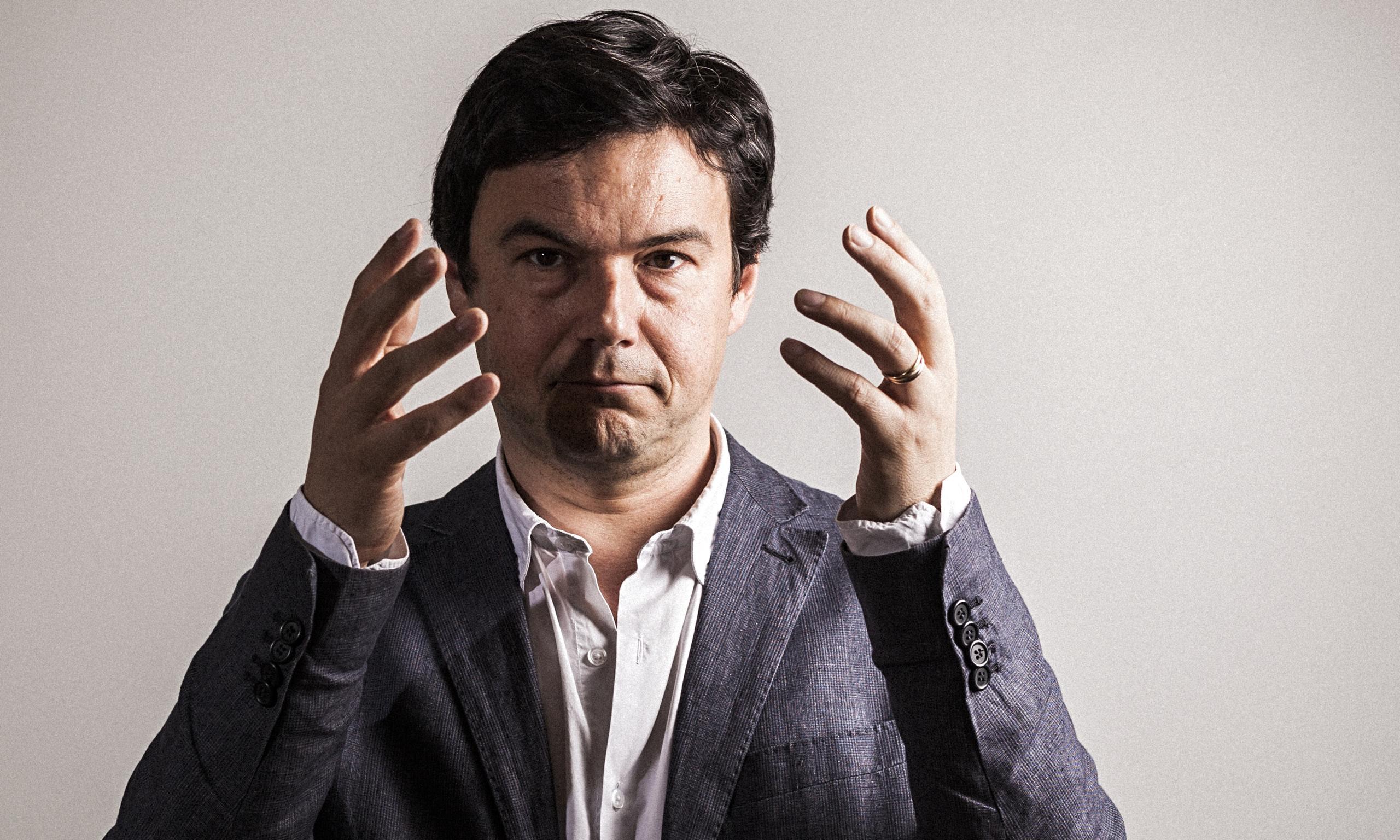 """Piketty sobre Alemania: """"No está en condiciones de dar lecciones a otros países"""""""