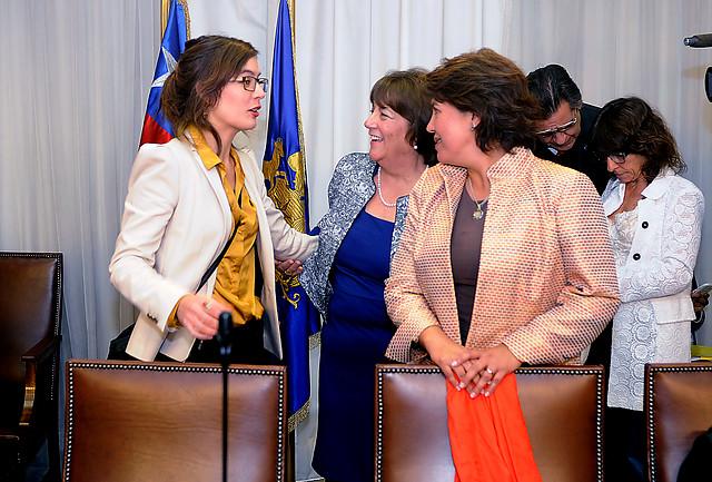 Los detalles de la indicación al proyecto de desmunicipalización que enfrenta a Vallejo con el Gobierno