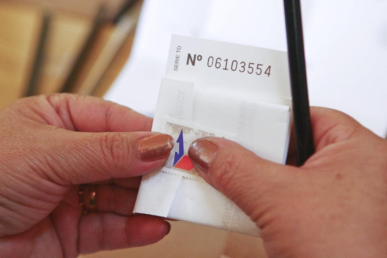 Voto en el exterior listo para ser promulgado
