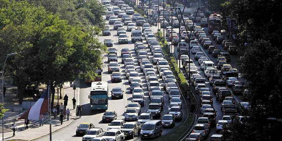 Agosto: Venta de vehículos nuevos en Chile creció un 44% respecto de 2016
