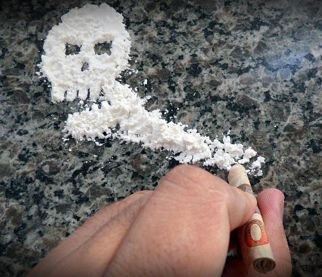 La cocaína, ¿un potencial antidepresivo?