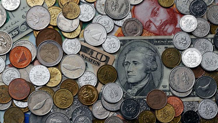 ¿Cuáles son los países cuya deuda supera el 300% de su PIB?