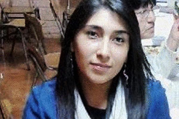 El Ciudadano | ¿Por qué no hay justicia para Gabriela Marín?