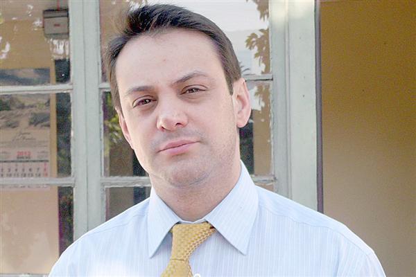 """Gaspar Rivas: """"Ni este gobierno ni un gobierno de derecha va a estar dispuesto a renacionalizar el cobre"""""""