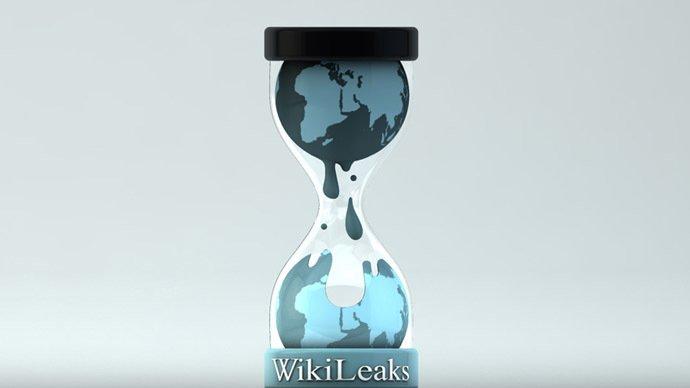 Los WikiRebels De WikiLeaks