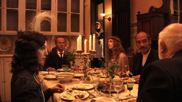 Agosto en Homenaje a Raúl Ruiz en la Cineteca Nacional