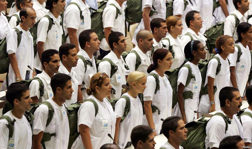 Cuba aplica gratuitamente vacuna contra el cáncer de pulmón