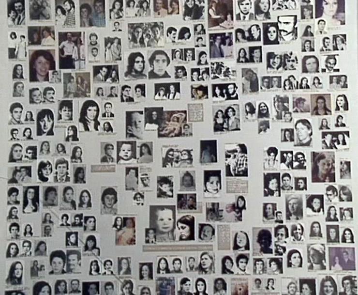 """""""De vida y de Muerte, Testimonios de la Operación Cóndor"""":  Estreno documental de Pedro Chaskel"""
