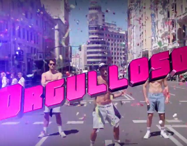 'Orgulloso', el cortometraje sobre los tópicos del Orgullo Gay