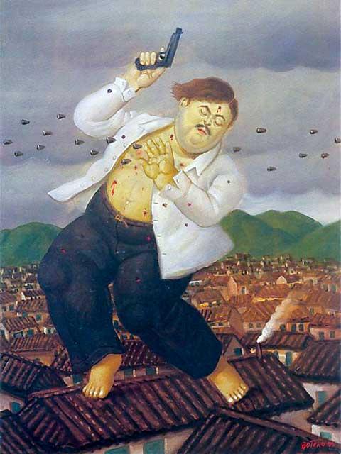 El narco y su relación con el arte