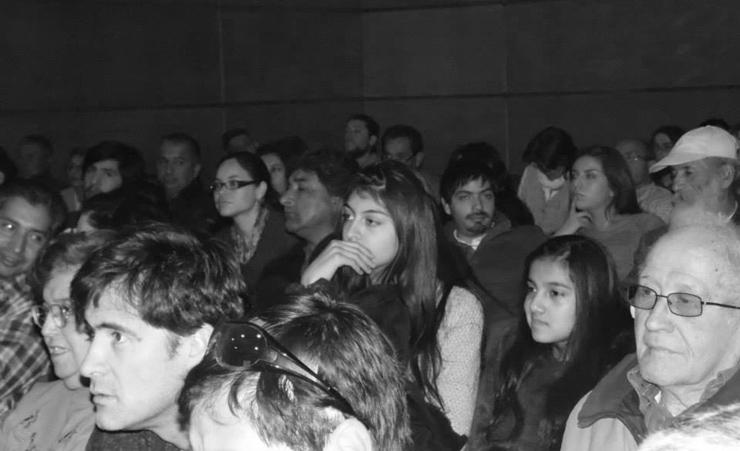 """Con alta convocatoria se realizó en los Andes el segundo Foro del ciclo sobre """"Agua y Glaciares: Derechos Robados"""""""