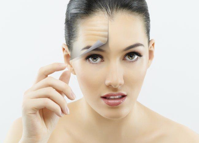 3 remedios caseros para atenuar las líneas de expresión