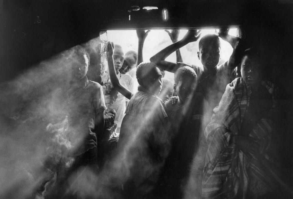 Fotografías que demuestran el lado más cruel del hombre