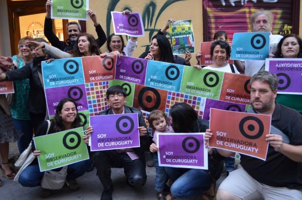 Una iniciativa ciudadana pone en jaque a la justicia paraguaya