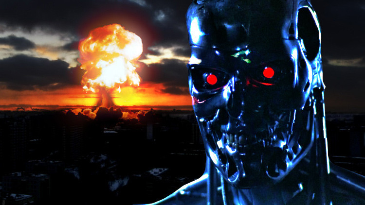 """""""La inteligencia artificial es tan peligrosa como las armas nucleares"""""""