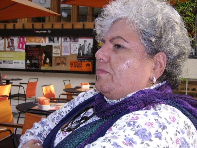 Madre de Rodrigo Rojas de Negri confía en la investigación del ministro Carroza