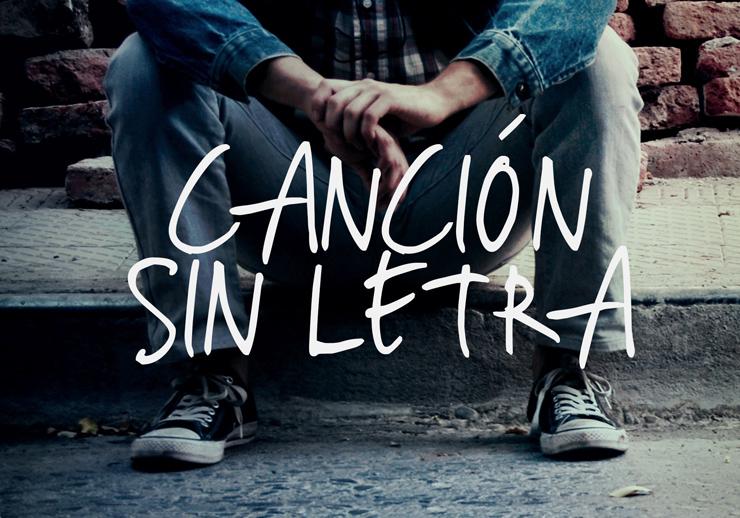 "Película chilena ""Canción sin Letra"" de Cristian Vidal López, se exhibe fuera del circuito comercial"
