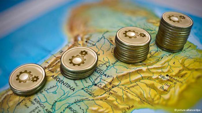 Las cuentas pendientes de América Latina